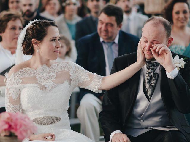 La boda de Ignacio y Laura en Córdoba, Córdoba 38