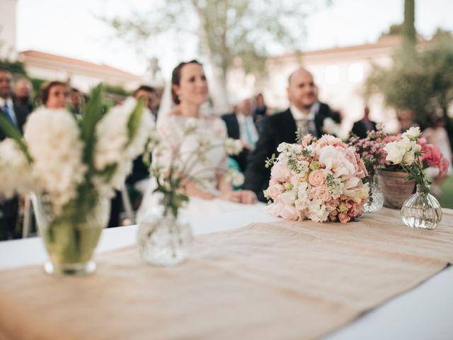 La boda de Ignacio y Laura en Córdoba, Córdoba 40