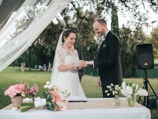La boda de Ignacio y Laura en Córdoba, Córdoba 41