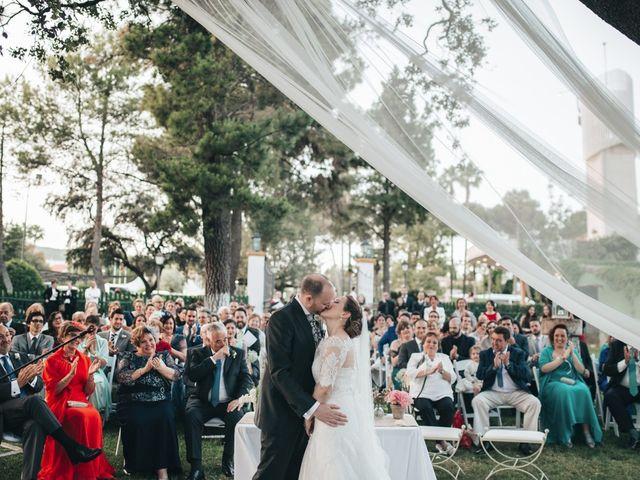 La boda de Ignacio y Laura en Córdoba, Córdoba 44
