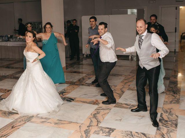 La boda de Ignacio y Laura en Córdoba, Córdoba 52