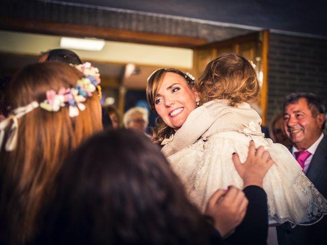 La boda de Iván y Pilar en Miraflores De La Sierra, Madrid 32