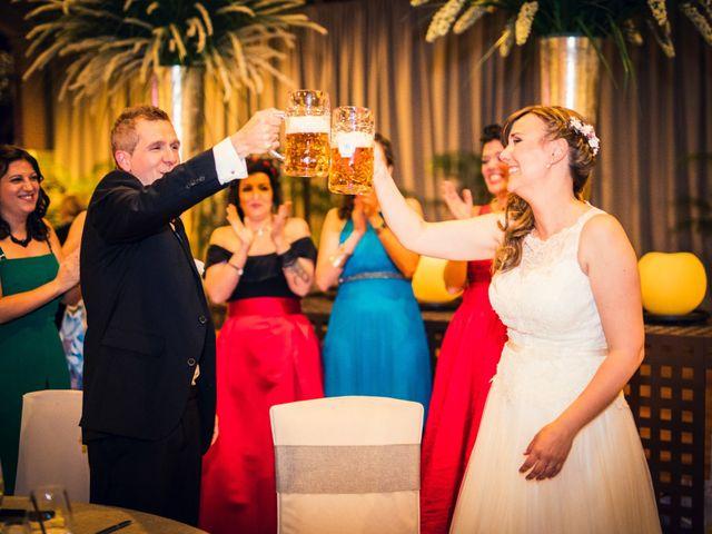 La boda de Iván y Pilar en Miraflores De La Sierra, Madrid 63