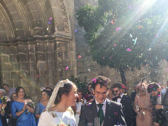 La boda de Marcelo y Estefanía en Jerez De La Frontera, Cádiz 1