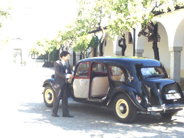 La boda de Marcelo y Estefanía en Jerez De La Frontera, Cádiz 5
