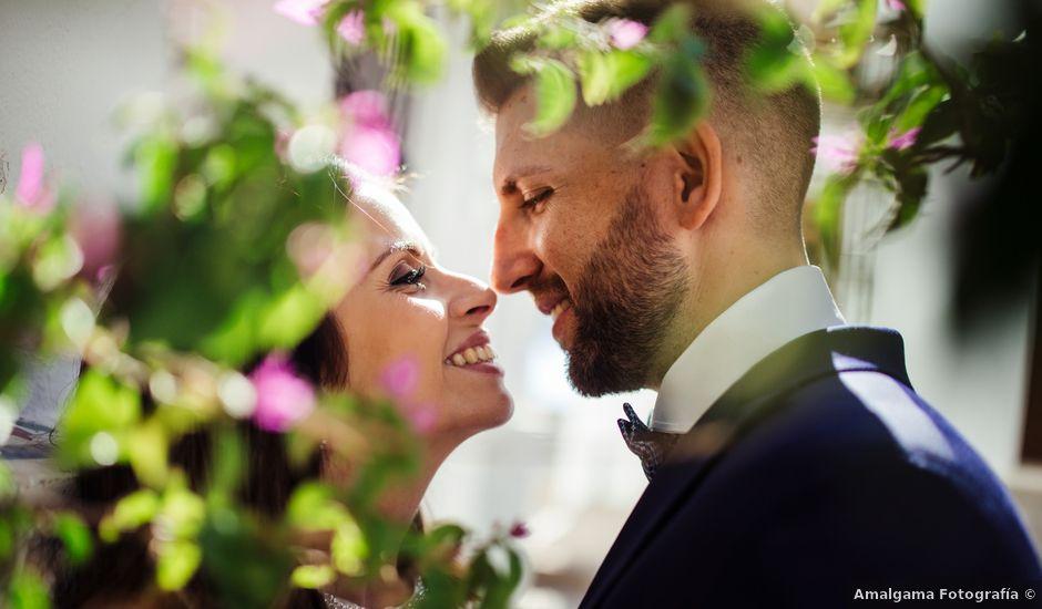 La boda de Fran y Cintia en Elx/elche, Alicante