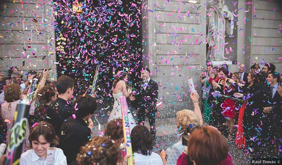 La boda de Antonio y Elena en Barcelona, Barcelona