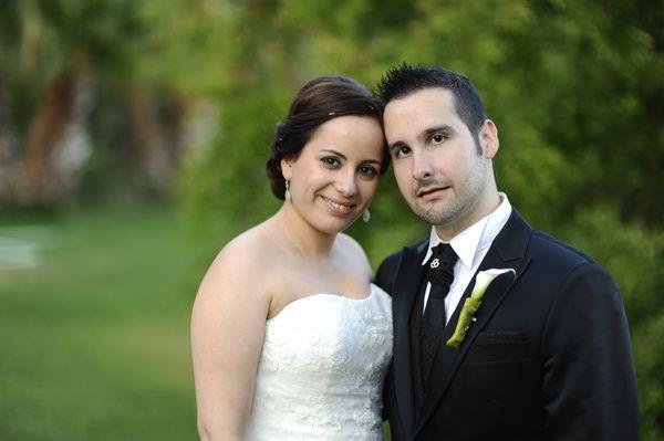 La boda de Adrián y Tamara en Sagunt/sagunto, Valencia
