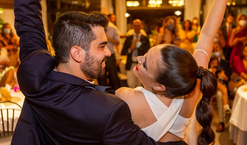 La boda de José Manuel y Laura en Ávila, Ávila