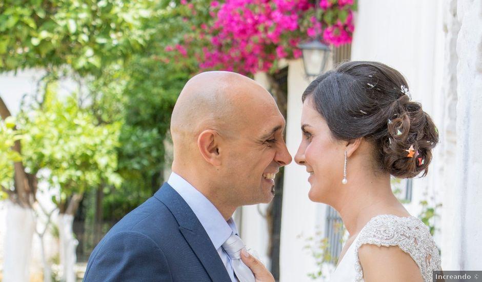 La boda de Tony y Mar en Sanlucar De Barrameda, Cádiz