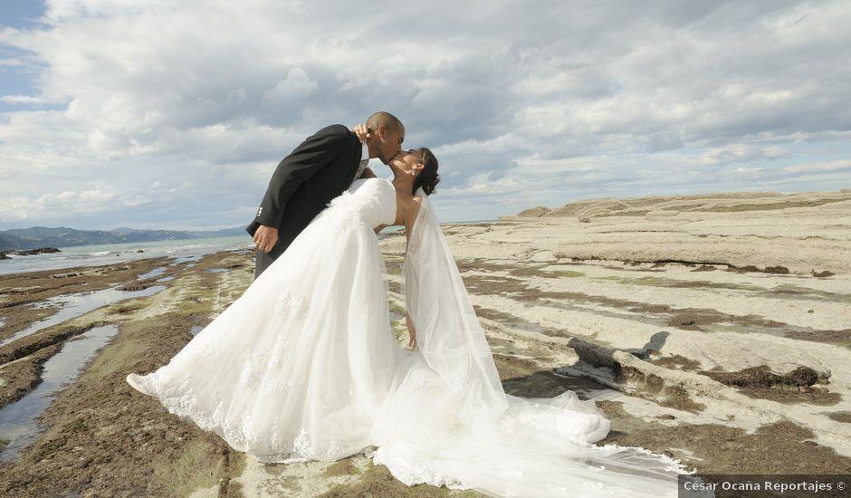 La boda de Abdel Hadi y Naiara en Urnieta, Guipúzcoa