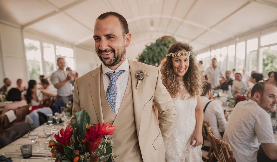 La boda de Felipe y Marina en Polinyà De Xúquer, Valencia