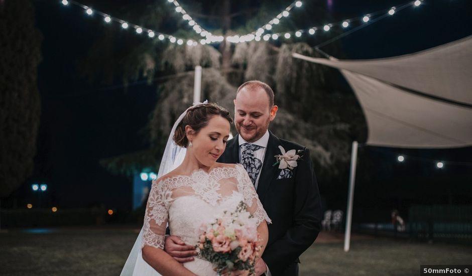 La boda de Ignacio y Laura en Córdoba, Córdoba