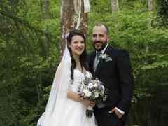 La boda de Claudia y Edgar 26