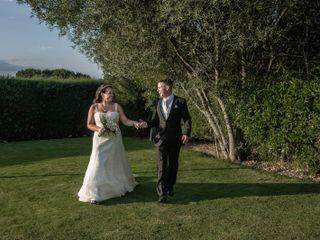 La boda de Laura y Jorge 1