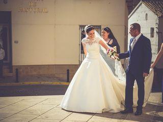 La boda de Emma y Miguel 1