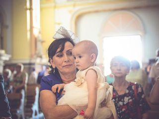 La boda de Emma y Miguel 2