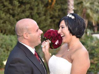 La boda de Silvia y Rafa