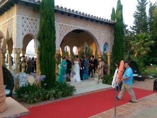 La boda de Silvia y Rafa 2