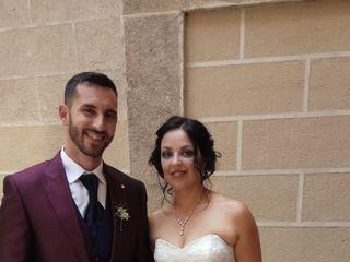 La boda de Carolina  y Jonathan  3