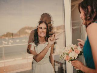 La boda de Shandra y Lander 2