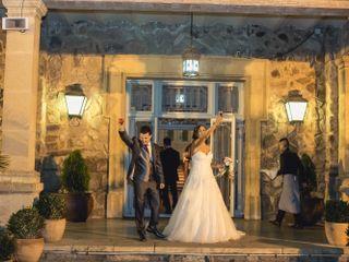 La boda de Eva y Vixenç