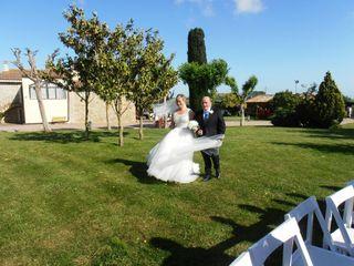 La boda de Natalia y Cinto 3