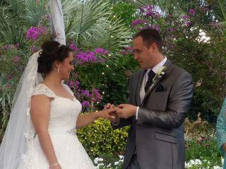 La boda de Maria y Jorge 2