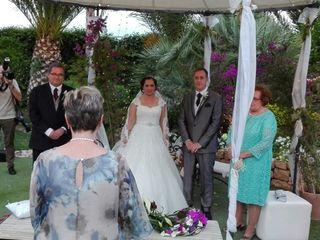 La boda de Maria y Jorge 3
