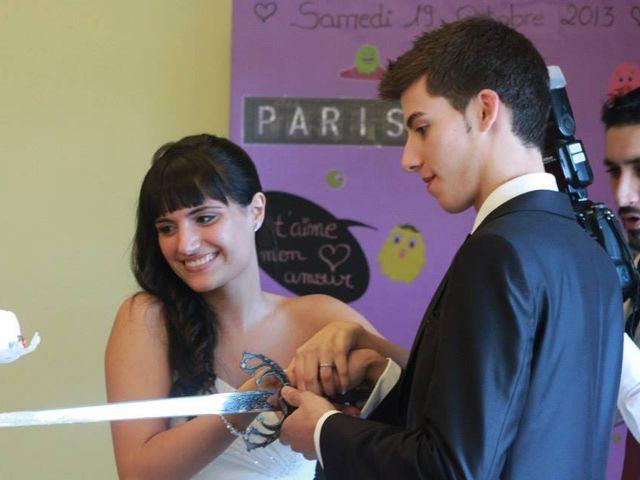 La boda de Irene y Adrián en A Coruña, A Coruña 1