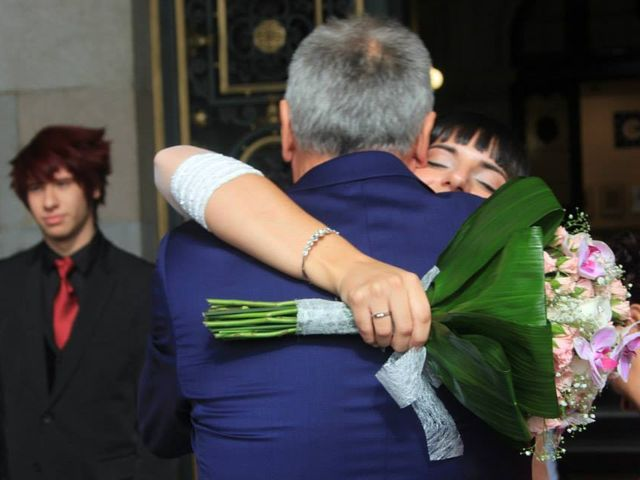 La boda de Irene y Adrián en A Coruña, A Coruña 4