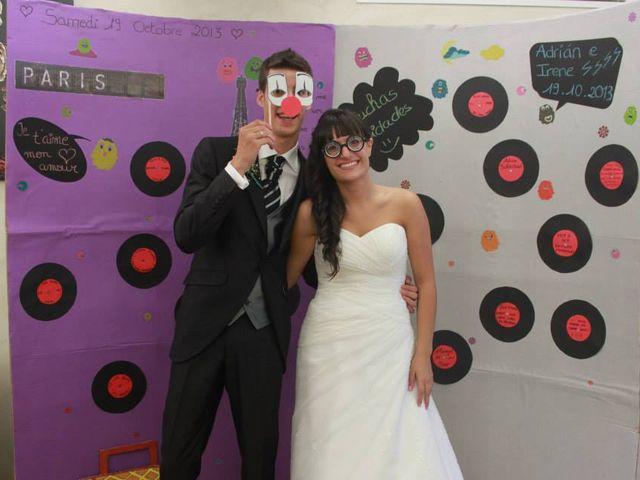 La boda de Irene y Adrián en A Coruña, A Coruña 6
