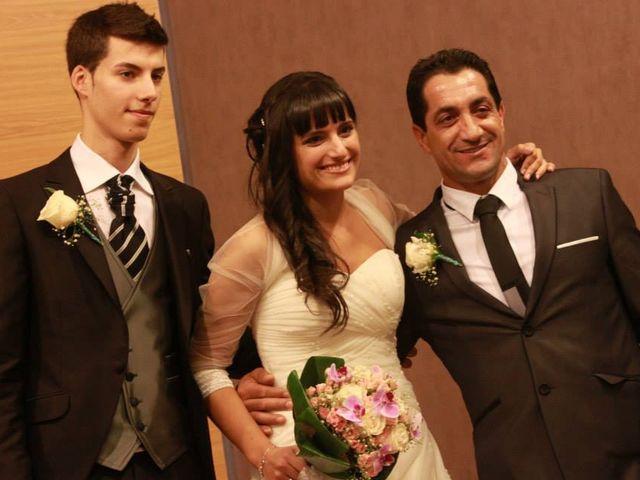 La boda de Irene y Adrián en A Coruña, A Coruña 7