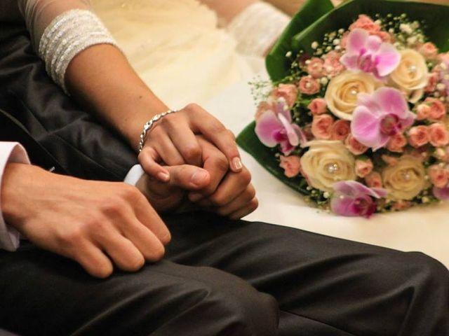 La boda de Irene y Adrián en A Coruña, A Coruña 2