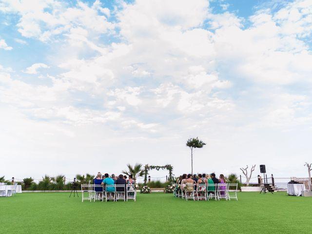 La boda de Ünal y Maribel en Alacant/alicante, Alicante 22