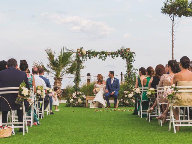 La boda de Ünal y Maribel en Alacant/alicante, Alicante 28