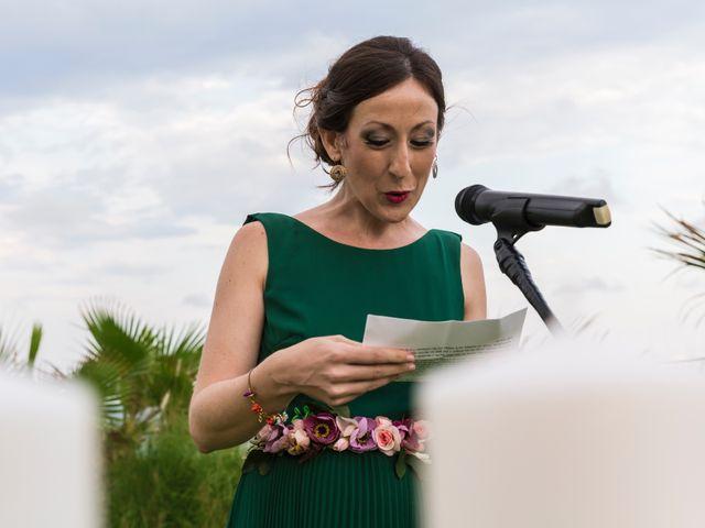 La boda de Ünal y Maribel en Alacant/alicante, Alicante 31