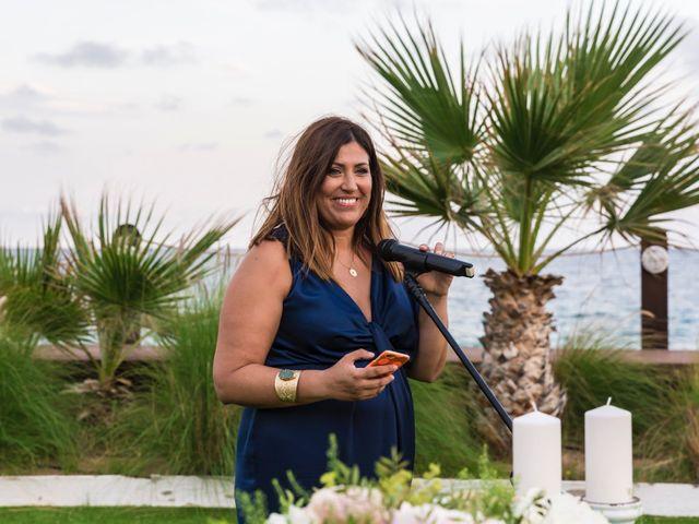 La boda de Ünal y Maribel en Alacant/alicante, Alicante 34