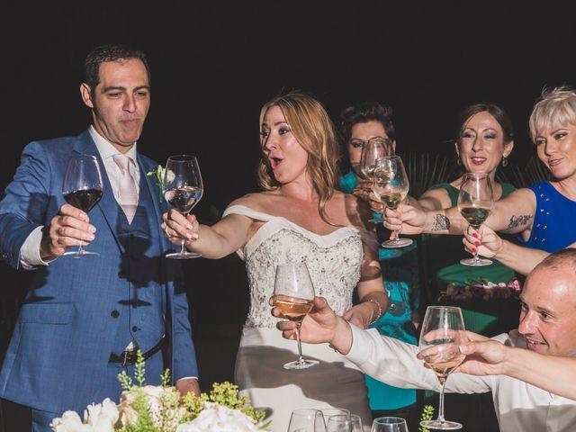 La boda de Ünal y Maribel en Alacant/alicante, Alicante 41