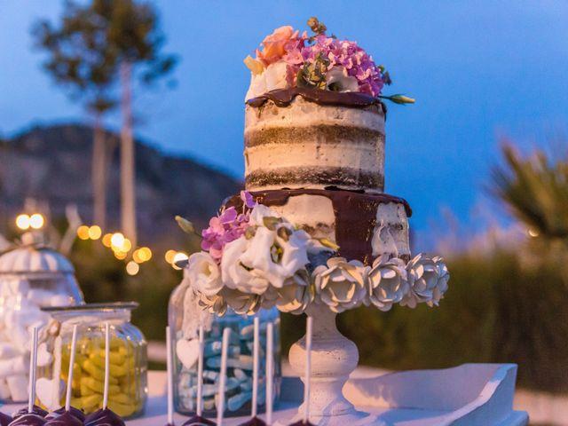 La boda de Ünal y Maribel en Alacant/alicante, Alicante 43