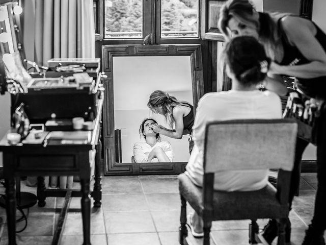 La boda de Ruben y Noelia en Cangas De Onis, Asturias 5