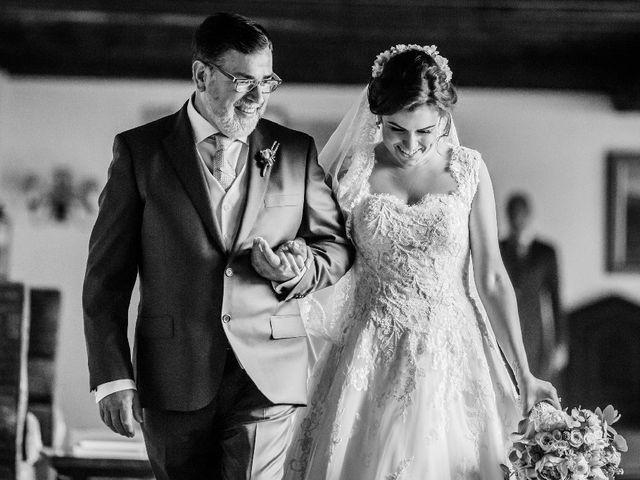 La boda de Ruben y Noelia en Cangas De Onis, Asturias 8