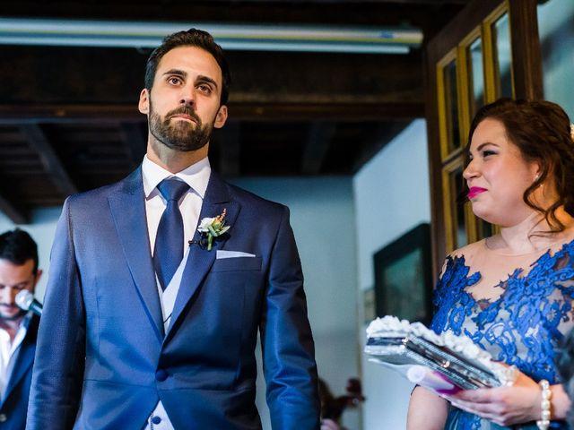 La boda de Ruben y Noelia en Cangas De Onis, Asturias 9