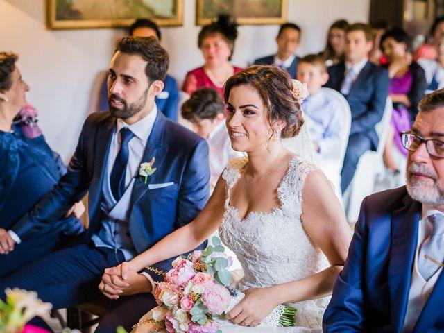 La boda de Ruben y Noelia en Cangas De Onis, Asturias 10