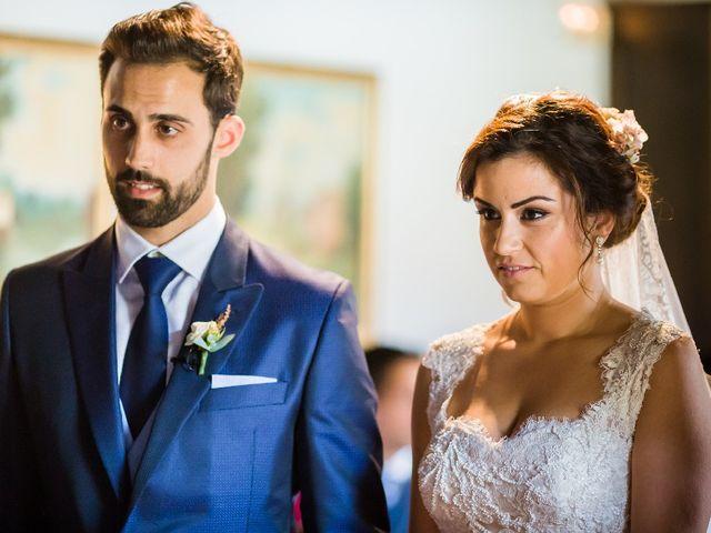 La boda de Ruben y Noelia en Cangas De Onis, Asturias 11