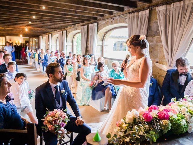 La boda de Ruben y Noelia en Cangas De Onis, Asturias 13