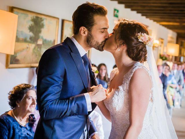 La boda de Ruben y Noelia en Cangas De Onis, Asturias 14