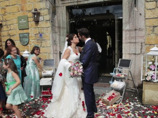 La boda de Ruben y Noelia en Cangas De Onis, Asturias 19