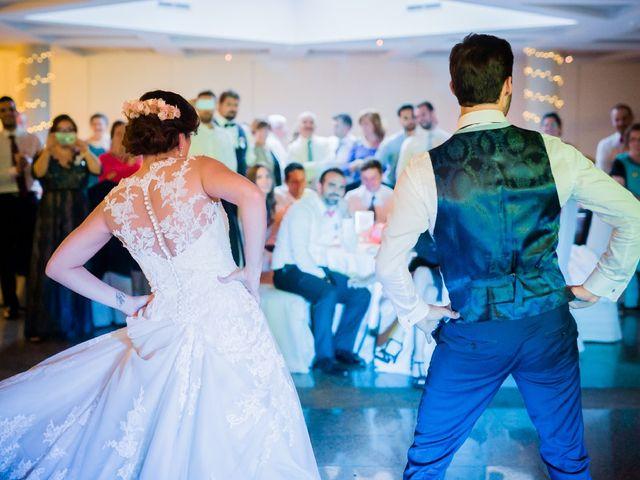 La boda de Ruben y Noelia en Cangas De Onis, Asturias 22