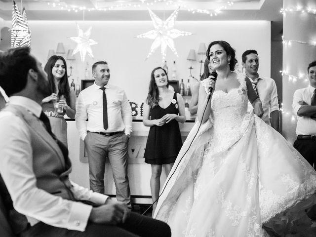 La boda de Ruben y Noelia en Cangas De Onis, Asturias 23
